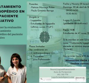 1Tto logopédico paciente paliativo. Murciego-Barriga 22.04.218